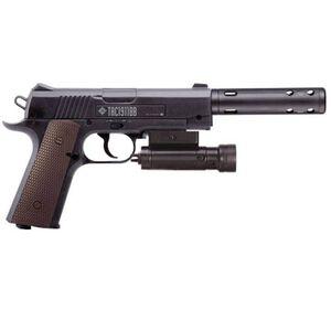 Crosman TAC1911BB Airgun Rifle Synthetic 4.5 Millimeter 40005