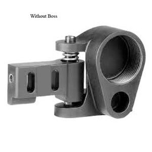 ACE Folding Mechanism For AR-15 M4 Stocks Without Boss Black A504