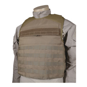5ive Star Gear LW-1 Plate Carrier Size XL/3XL Coyote