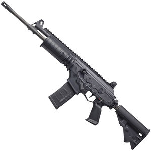 "IWI Galil Ace Semi Auto Rifle 5.56 NATO 16"" Barrel 30 Rounds Tritium Sights Side Folding Collapsible Stock Matte Black"