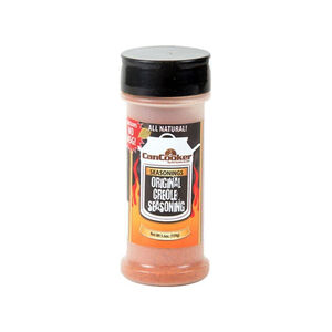 CanCooker Original Creole Seasoning 5.6 oz