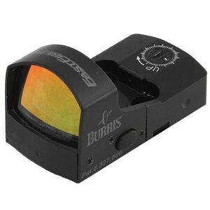 Burris Fastfire III Reflex Red Dot Sight 8 MOA Dot No Mount Black 300237