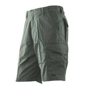 "Tru-Spec Men's 24-7 Tactical Shorts 32"" OD"