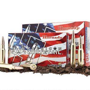 Hornady .300 Winchester Magnum Ammunition 20 Rounds BTSP 180 Grains
