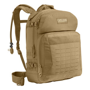 Camelbak Motherlode Hydration Pack MOLLE Coyote