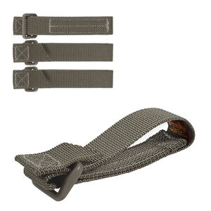 "Maxpedition TacTie 3"" Strap MOLLE Nylon Foliage Green 9903F"