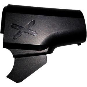 AB Arms Remington 7600 Tactical Stock Adapter, Aluminum, Black