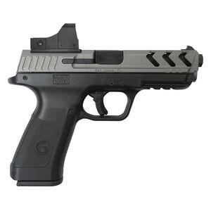 "EAA GiRSAN MC28 SA-TV 9mm Luger Semi Auto Pistol 4.25"" Barrel 15 Rounds Red Dot Optic Polymer Frame Two Tone Finish"