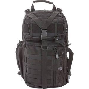 "Allen Light Force Tactical Sling Pack 18""x9.75""x7.5"" Black"