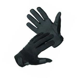 Hatch Streetguard Fire Resistant Gloves Kevlar Large Black