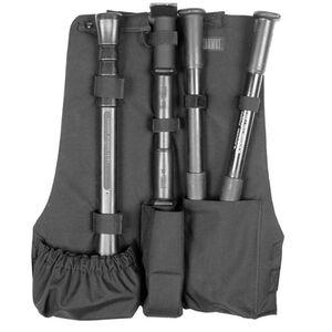 BLACKHAWK! UK MOE Tactical Entry Kit 3 Tools Nylon Pack Black DE-UKMOEK