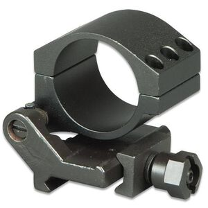 30mm Flip-To-Side Scope Mount Low Profile Sun Optics USA Fits Most Magnifiers Torx Wrench Included