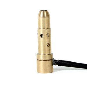 Sightmark Premium Laser Boresight .22 Long Rifle 2x AAA Batteries Brass Construction SM39021