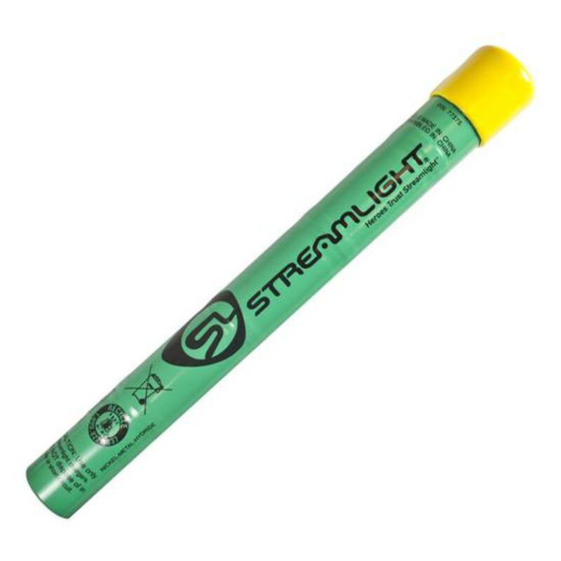 Streamlight Replacement NiMH Battery Stick SL Series UltraStinger SuperStinger Flashlights 77375