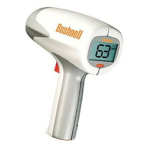 Bushnell Velocity Radar Gun LCD Display 101911