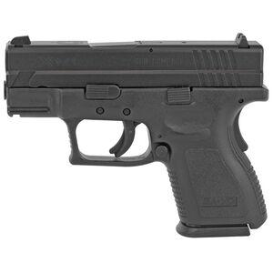 "Springfield XD 3"" Sub-Compact 9mm Semi Auto Pistol 13 Rounds Black, Defender Series"