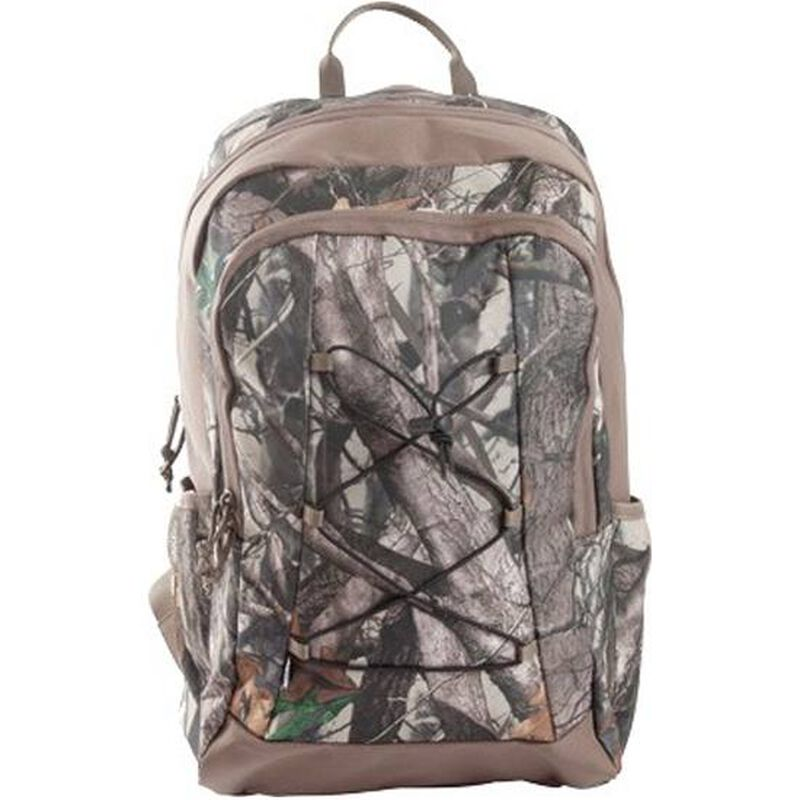 """Allen Timber Raider Day Pack XL Backpack 3.25""""x14.25""""x20.5"""" 1,800 Cubic Inches Next G2 Camo 19532"""