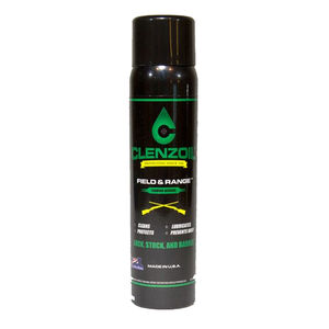 Clenzoil Field and Range Foam Aerosol Cleaner/Lubricant 9 Ounce Can