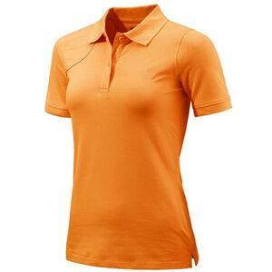 Beretta Special Purchase Women's Corporate Polo Short Sleeve XL Cotton Orange