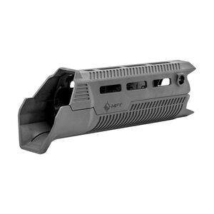 "Mission First Tactical TEKKO AR-15 7"" Carbine Drop In M-LOK Rail System Polymer Matte Black Finish"