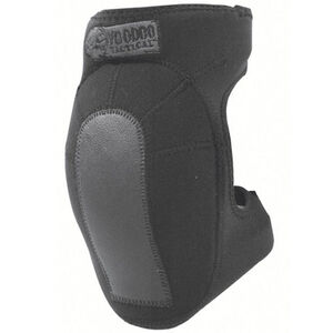 Voodoo Neoprene Knee Pads One Size Fits All Black 06-896901000