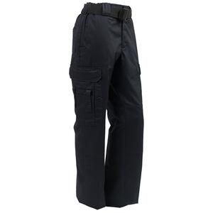Elbeco TEK3 Men's EMT Pants Size 32 Polyester Cotton Twill Weave Midnight Navy