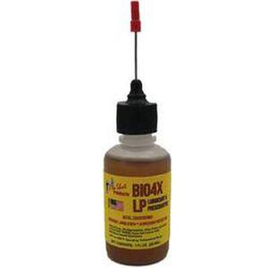Pro Shot Bio 4X Lubricant And Preservative 1 oz Bottle BIO4-NEEDLE