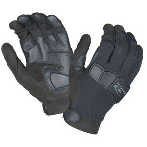 Hatch TSK326 Task Heavy Knuckle Glove Black Large