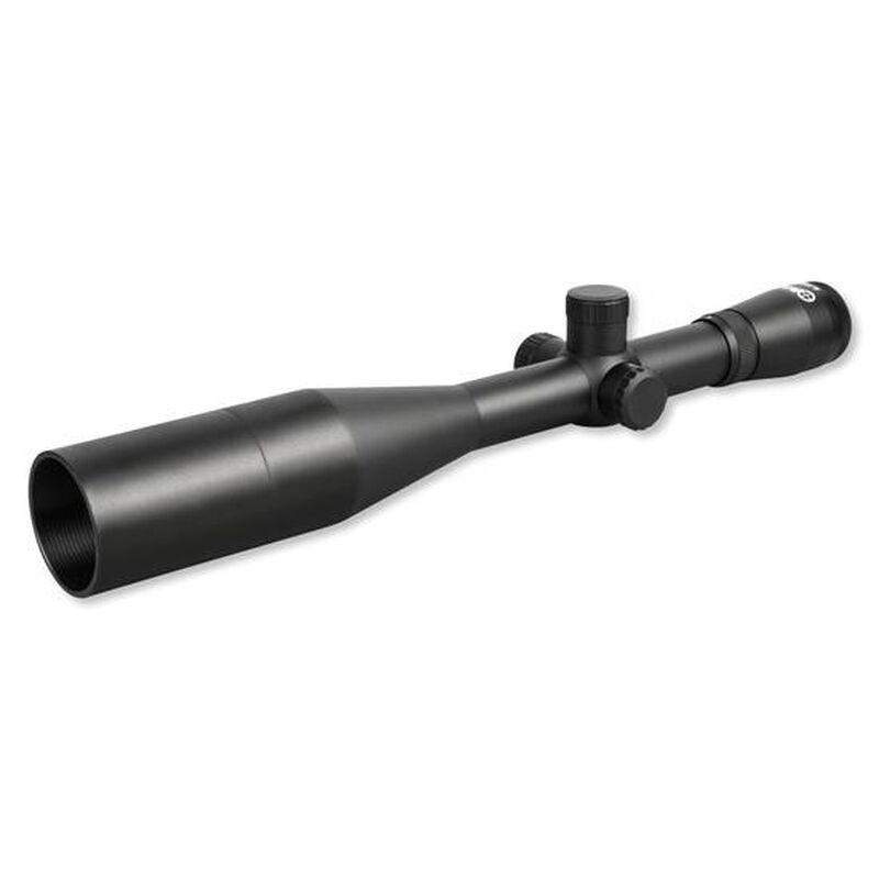 Sun Optics USA, TAC IV 30MM 4-16X50 Tactical Scope, Mil Dot Reticle, Black