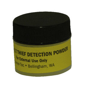 5ive Star Gear Ultraviolet Theft Detection Powder