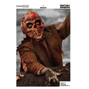 Zombie Target Boneyard Bill