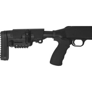 American Built Arms Mod-X M500 Mossgerg 500 12 Gauge Tactical Shotgun System Aluminum/Polymer Black