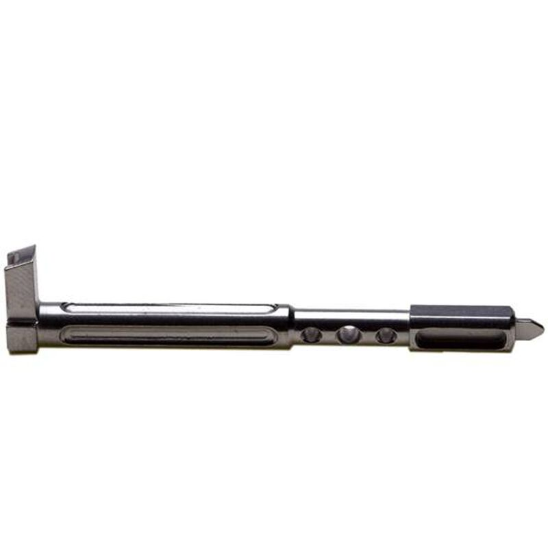 GlockWorx Skeletonized Striker Pin For GLOCK 9/40/357 Stainless Steel ZT-STK-SM