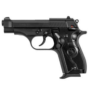 "LKCI Fatih 13 .380 ACP Semi Auto Pistol 3.9"" Barrel 12 Rounds Fixed Sights Beretta 84 Style Clone Alloy Construction Matte Black Finish"