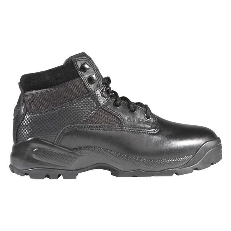 5.11 Tactical A.T.A.C. 6 Inch Side Zip Boot 10.5 Regular Black 12018