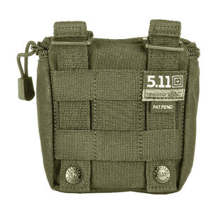 5.11 Tactical VTAC Shotgun Ammo Pouch MOLLE Nylon Tac OD