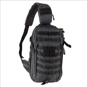 5.11 Tactical Rush MOAB Bag 10 Denier Nylon Double Tap 56964