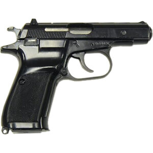 "Century Arms CZ-82 9mm Makarov Semi Auto Pistol 3.8"" Barrel 12 Rounds Fixed Sights Used/Surplus Black"