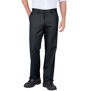 Dickies Men's Industrial Relaxed Fit Straight Leg Multi-Use Pocket Pants 36x30 Dow Charcoal