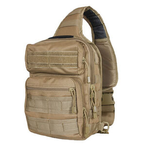 Fox Outdoor Stinger Sling Bag Coyote 51-558