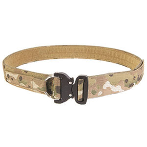 "High Speed Gear Cobra IDR Rigger Belt w/Velcro Interior 1.75"" Large 36"" to 38"" MultiCam"