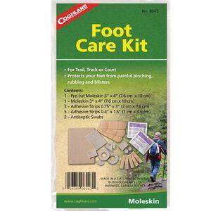 Coghlan's Moleskin Foot Care Kit 8043