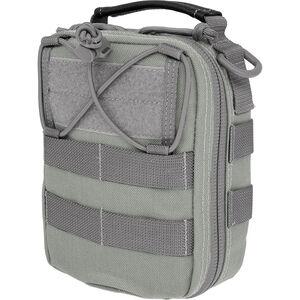 Maxpedition Hard Use Gear FR 1 Combat Medical Pouch Nylon Khaki Foliage