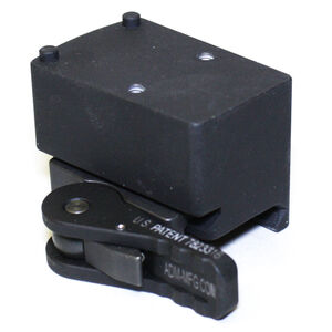 American Defense Mfg Trijicon RMR Co-witness MRD Mount