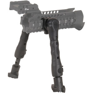 CAA Picatinny Side Mount Bipods SBPS