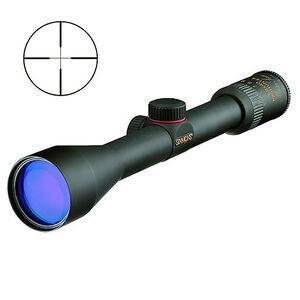"Simmons ProHunter 3-9x40 Scope Truplex Reticle 1"" Matte Black 517711"