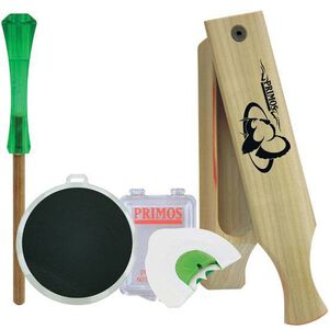 Primos Turkey Starter Pak Turkey Call Kit Pack 1 272