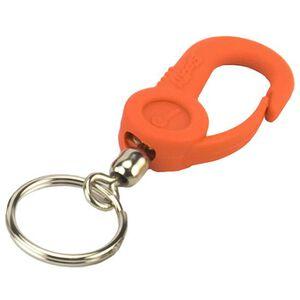 Scotty Snap Hook Key Chain Orange