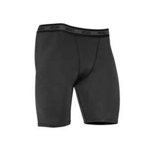 XGO Power Skins Men's Performance Short Medium Black