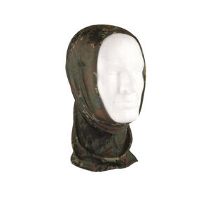 Mil-Tec Multi-Function Headgear Flectarn Camo 12216021